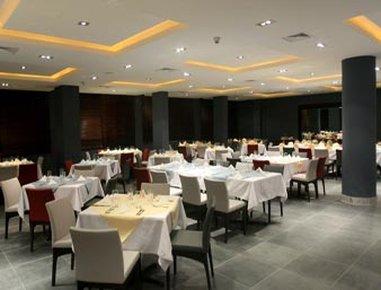 Ramada Hotel Amman Hotel - Restaurant