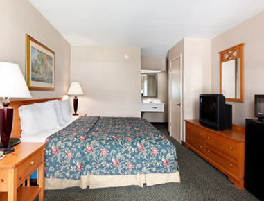 Holiday Inn Hotel & Suites FLORENCE SC @ I-95 & US HWY 52 - Standard King Bed Room