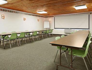 Super 8 Atlantic - Meeting Room