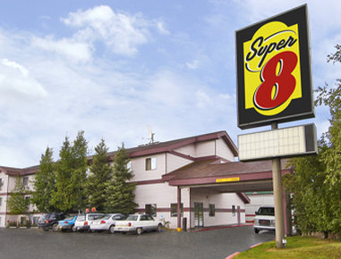 Super 8 Fairbanks - Welcome to Super 8  Fairbanks