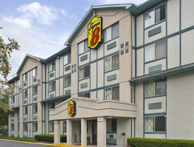 Super  Motel Stamford Ct