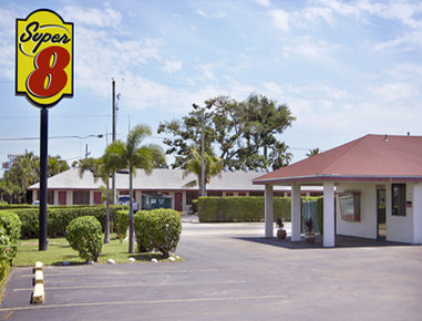 SUPER 8 FLORIDA CITY HOMESTEAD