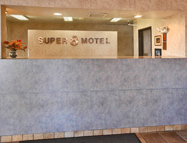 Super 8 Albuquerque/Midtown Fasad