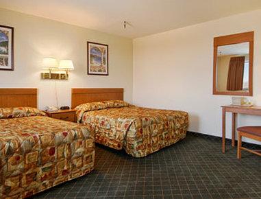 Super 8 Motel - Nashville/Downtown/Opryland Area - Suite