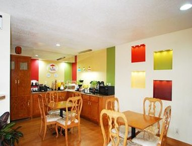 Super 8 Anderson/Clemson Area - Breakfast Area