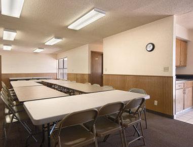 Super 8 Goodland - Meeting Room