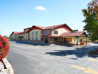 Super 8 Wentzville - Wentzville, MO