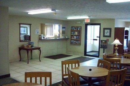 Sioux City/North Super 8 Motel - North Sioux City, SD