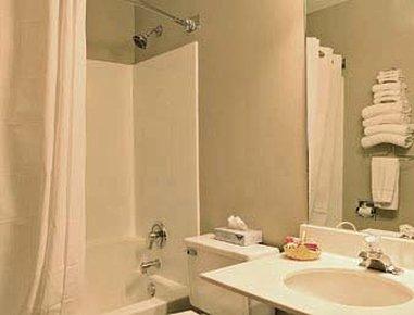 苏瀑速8酒店 - Bathroom