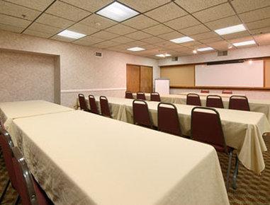 Super 8 Henrietta Rochester Area Hotel - Meeting Room