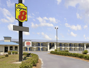 Super 8 Hotel Walterboro