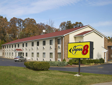 SUPER 8 RADCLIFF FT KNOX AREA
