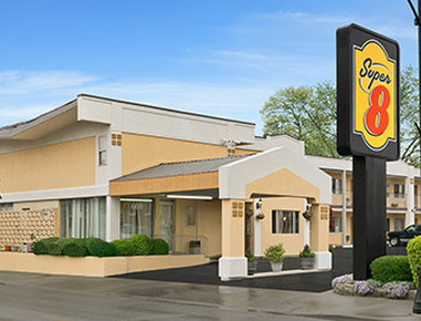 Super 8 Belleville St. Louis Area - Welcome to the Super 8
