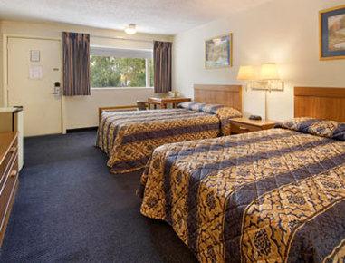 Hotel.de - Super 8 Motel - Albany