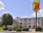 Super 8 Motel Pittsburgh