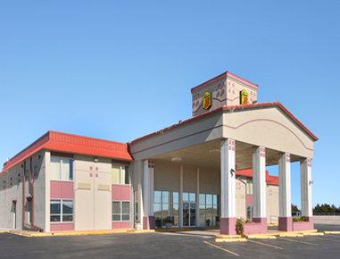 Super 8 Elk City - Welcome to Super 8 Elk City