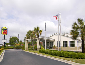 Super 8 Hotel US 17 North Myrtle Beach