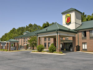 Super 8 Hotel Spartanburg