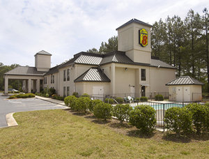 Super 8 Hotel Greer