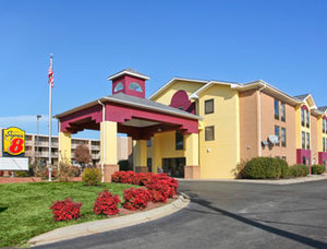 Super 8 Hotel Rock Hill