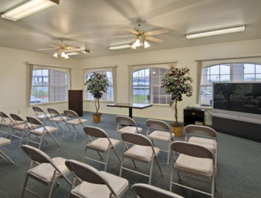Super 8 Greenville - Meeting Room