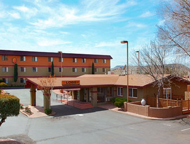Super 8 Motel Sedona