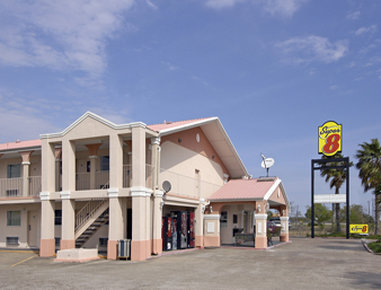 SUPER 8 LA MARQUE TEXAS CITY