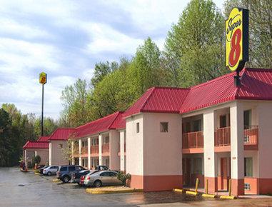 Super 8 Atlanta Jonesboro Road - Welcome to the Super 8 Atlanta Jonesboro Road