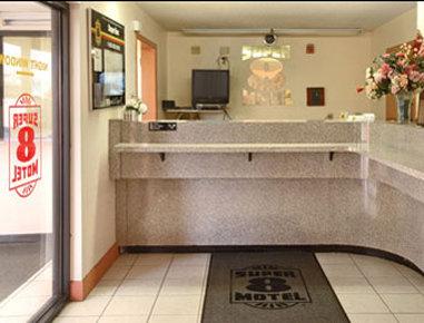 Super 8 Atlanta Jonesboro Road - Lobby