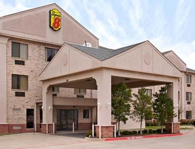 Super 8 Garland North Dallas