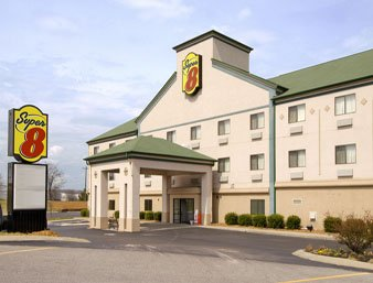 Super 8 Motel Lavergne Smyrna Area