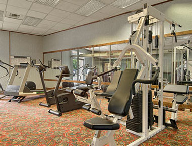 Super 8 Motel - Colorado Springs/South/Circle Dr. - Fitness Center
