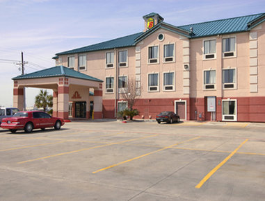 SUPER 8 PORT ARTHUR TX