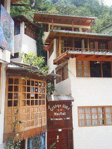 Gringo Bill S Hotel Aguas Calientes Peru Hotels Gds