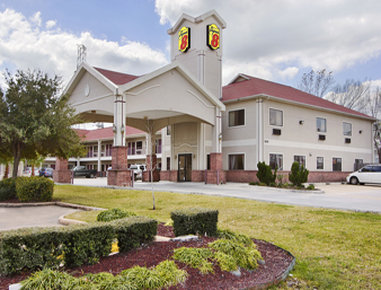 Super 8 Motel Brookhollow