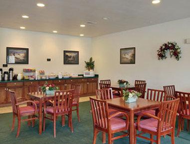 Super 8 Kountze Big Thicket Natl Pres Area - Breakfast Area
