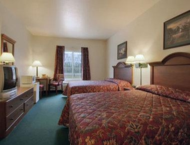 Super 8 Kountze Big Thicket Natl Pres Area - Standard Two Double Bed Room