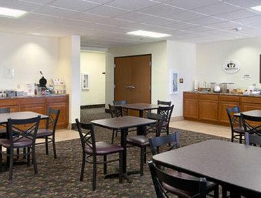 Super 8 Motel Iola Ks - Breakfast Area