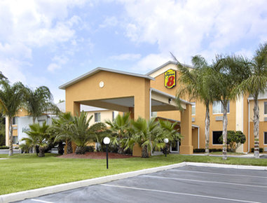 Super 8 Daytona Beach - Welcome To The Super 8 Daytona Beach