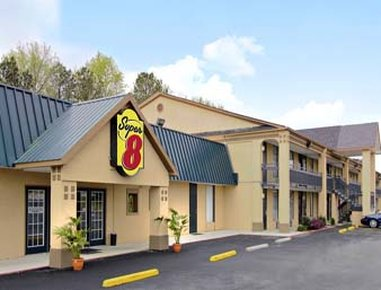 SUPER 8 CARROLLTON GA