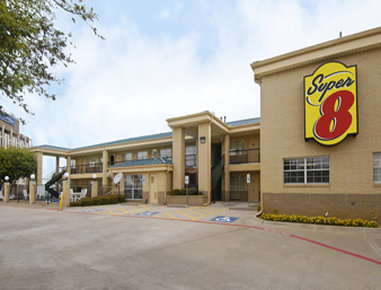 Super 8 Richardson Dallas - Welcome to the Super 8 Richardson