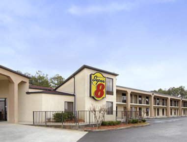 Super 8 Villa Rica