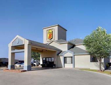 Super 8 Midland - Midland, TX
