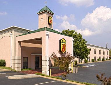 Super 8 Chattanooga/Hamilton Place - Welcome to the Super 8 Chattanooga Hamilton Place