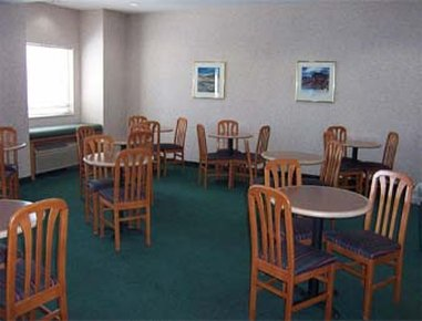 Super 8 Blue Springs Meeting room