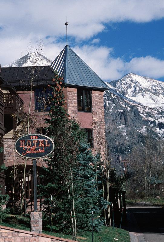 Hotel Telluride - Telluride, CO
