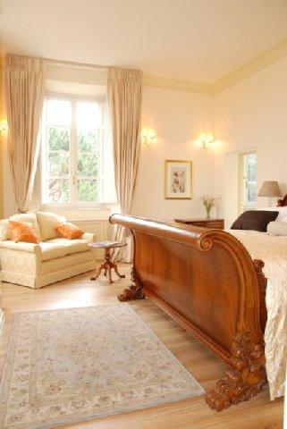 Albergo Villa Casanova - Suite