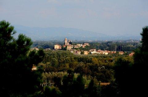 Albergo Villa Casanova - View