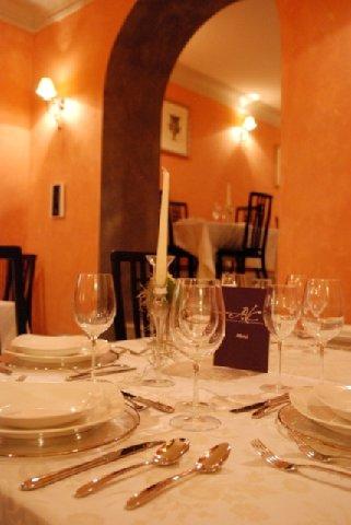 Albergo Villa Casanova - Dining