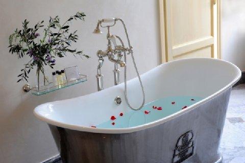 Albergo Villa Casanova - Bath